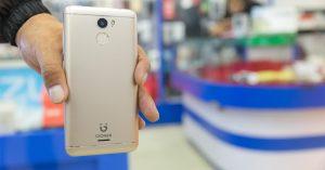 Fournisseur smartphone Chine